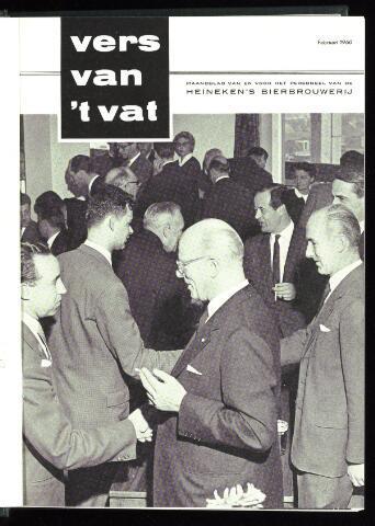 Vers van 't Vat 1960-02-01