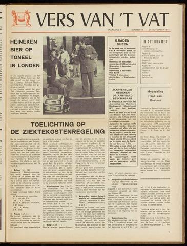 Vers van 't Vat 1970-11-26