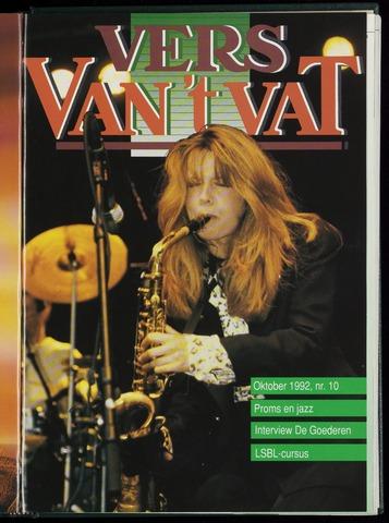 Vers van 't Vat 1992-10-01