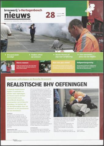Heineken Brouwerij Nieuws 2006-11-02