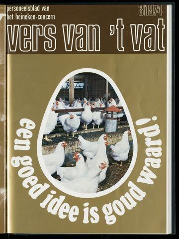Vers van 't Vat 1974-04-01