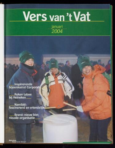 Vers van 't Vat 2004-01-01