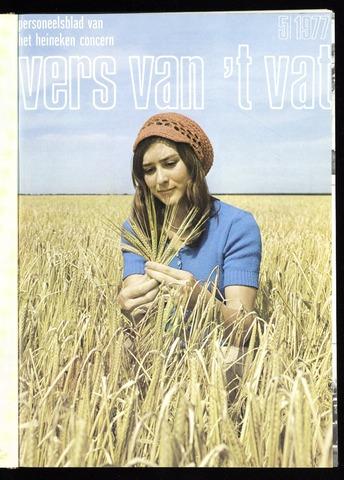 Vers van 't Vat 1977-08-01