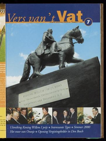 Vers van 't Vat 2000-07-01