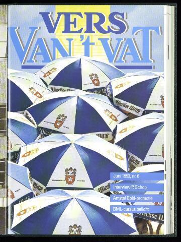 Vers van 't Vat 1993-06-01