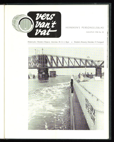 Vers van 't Vat 1956-08-01