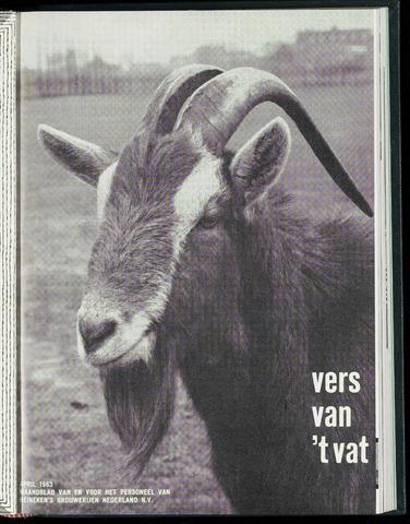 Vers van 't Vat 1963-04-01