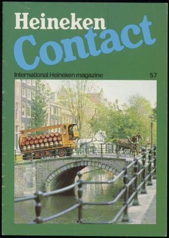 Heineken Contact 1980-01-01