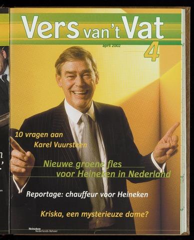 Vers van 't Vat 2002-04-01