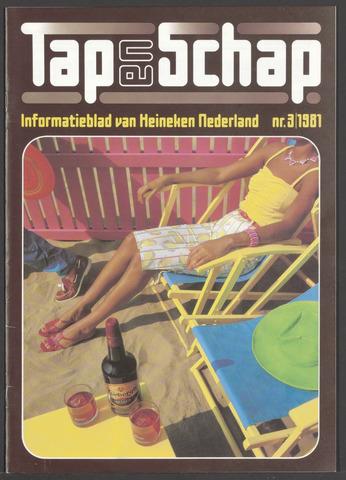 Heineken - Tap en Schap 1981-06-01