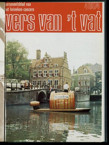 Vers van 't Vat 1974-05-01