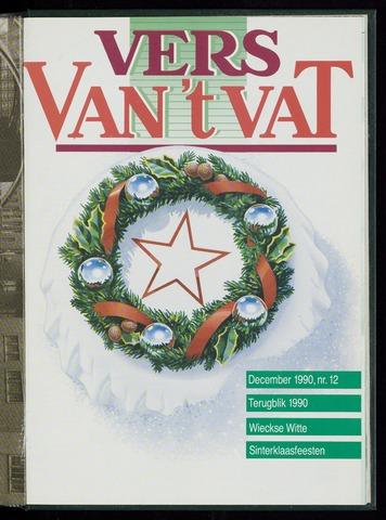 Vers van 't Vat 1990-12-01
