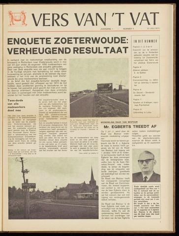 Vers van 't Vat 1970-07-23