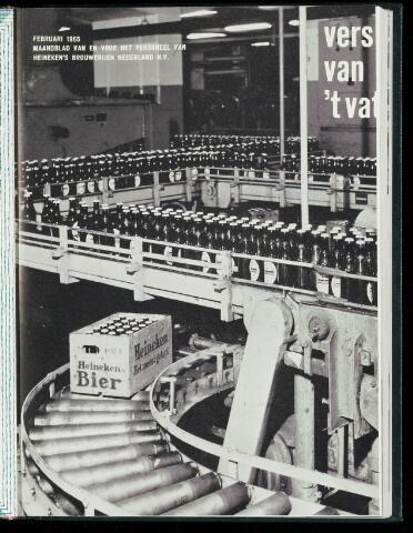 Vers van 't Vat 1965-02-01