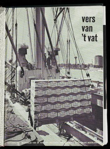 Vers van 't Vat 1962-09-01