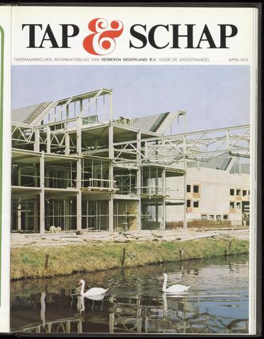 Heineken - Tap en Schap 1973-04-01