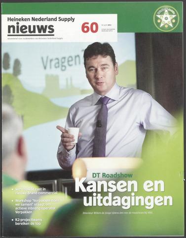 HNL - Supply Nieuws 2011-04-22