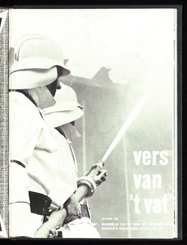 Vers van 't Vat 1961-10-01