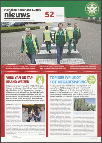HNL - Supply Nieuws 2010-09-10