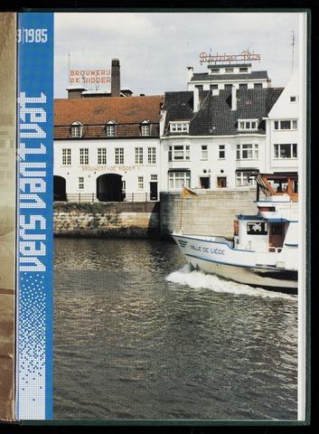 Vers van 't Vat 1985-11-01