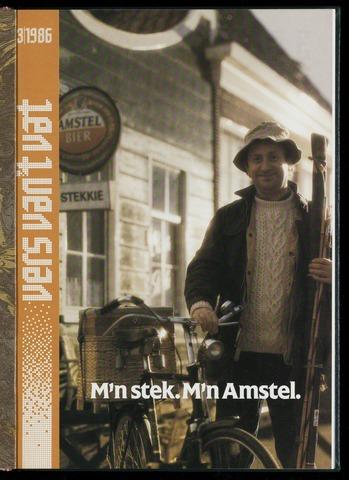 Vers van 't Vat 1986-05-01