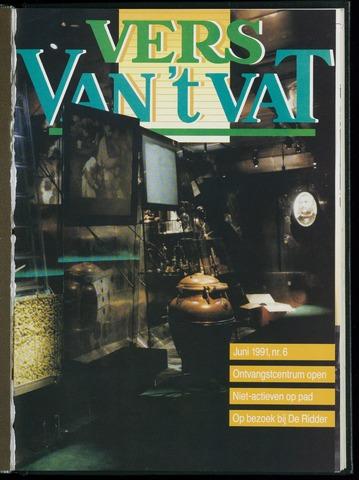 Vers van 't Vat 1991-06-01