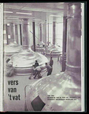 Vers van 't Vat 1963-06-01