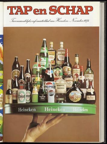 Heineken - Tap en Schap 1974-11-01