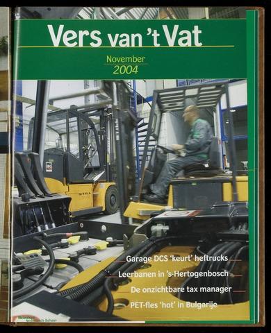 Vers van 't Vat 2004-11-01