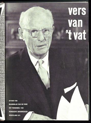 Vers van 't Vat 1960-10-01