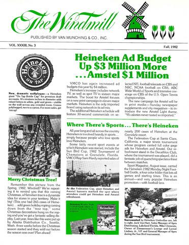 The Windmill 1982-10-01