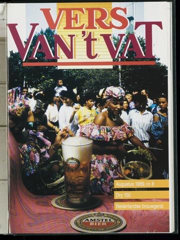 Vers van 't Vat 1989-08-01