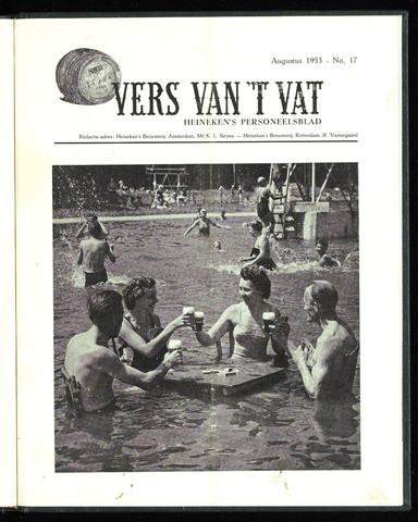 Vers van 't Vat 1953-08-01