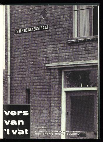 Vers van 't Vat 1958-08-01