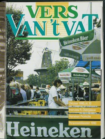 Vers van 't Vat 1990-10-01