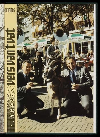 Vers van 't Vat 1984-11-01