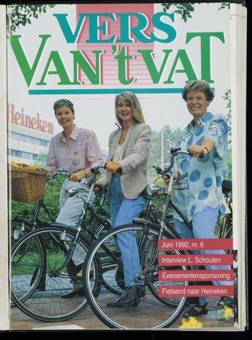 Vers van 't Vat 1992-06-01