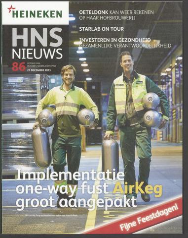 HNL - Supply Nieuws 2013-12-21