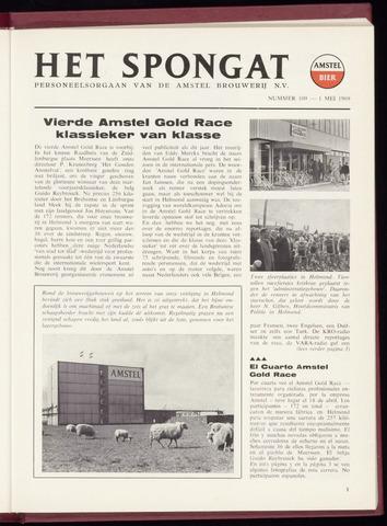 Amstel - Het Spongat 1969-05-01