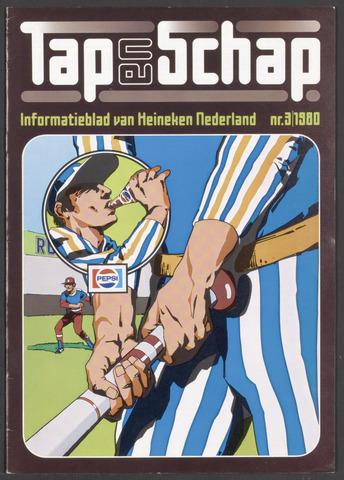 Heineken - Tap en Schap 1980-06-01