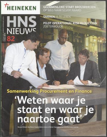 HNL - Supply Nieuws 2013-07-05