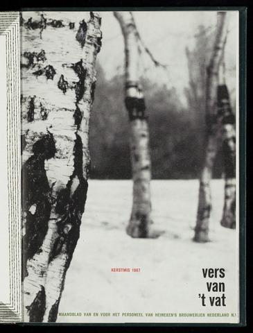 Vers van 't Vat 1967-12-01