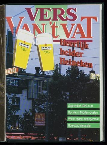 Vers van 't Vat 1990-09-01
