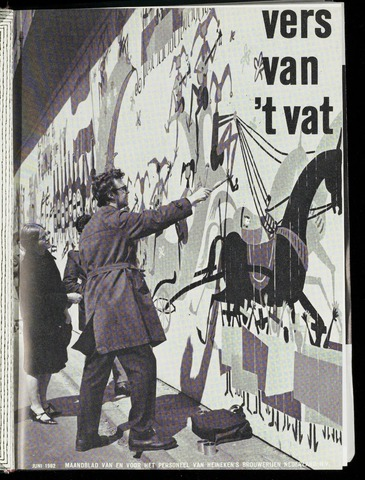 Vers van 't Vat 1962-06-01