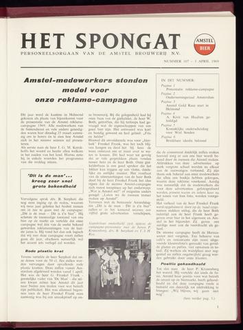 Amstel - Het Spongat 1969-04-03
