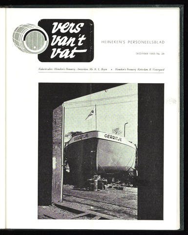 Vers van 't Vat 1955-12-01