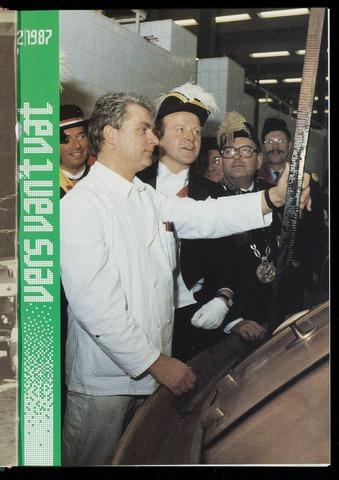Vers van 't Vat 1987-02-01