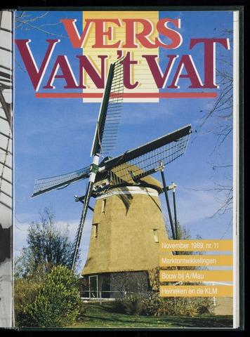 Vers van 't Vat 1989-11-01
