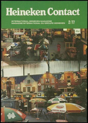 Heineken Contact 1977-05-01