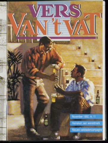 Vers van 't Vat 1992-11-01